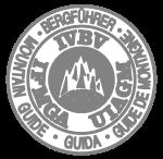 Logo des internationalen Bergführervereins